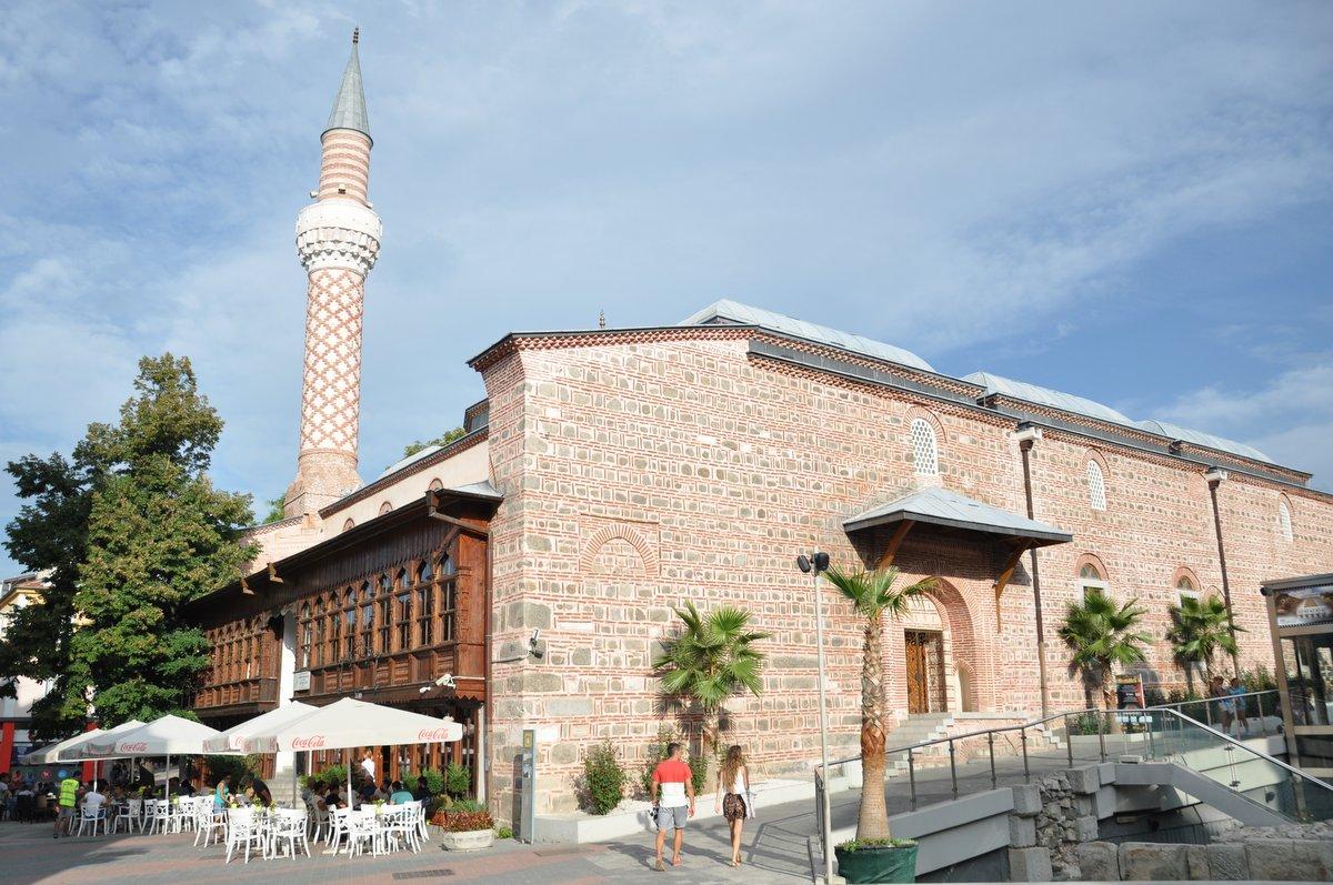 plovdiv-mezquita-bulgaria
