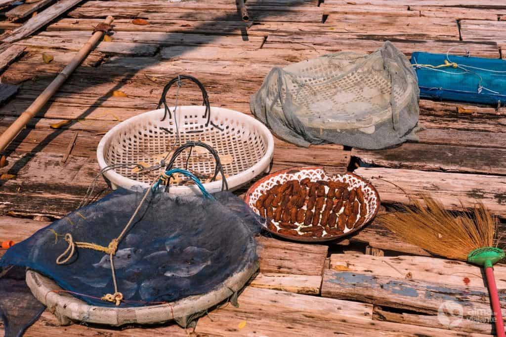 Productos para secar al sol