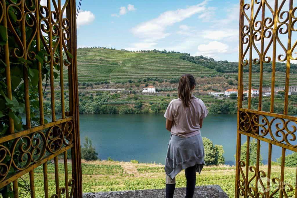 Senderismo por el río Duero