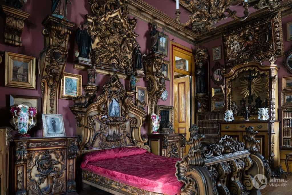 Sala de Fernando de Castro