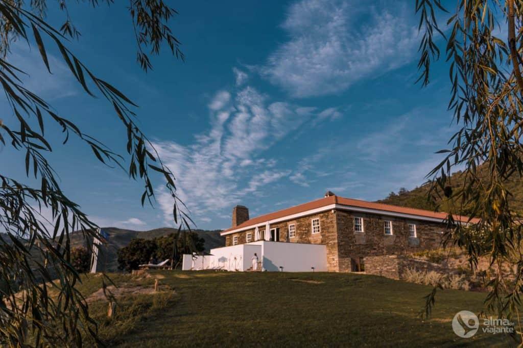 Casa Grande, Quinta de Ventozelo