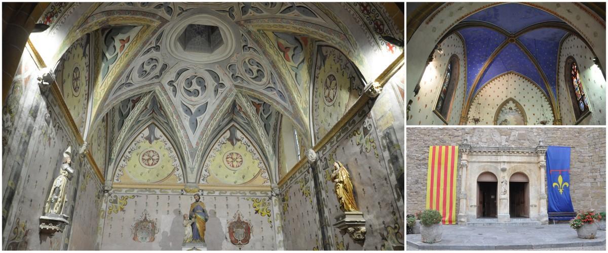 roquebrune-sur-argens-iglesia