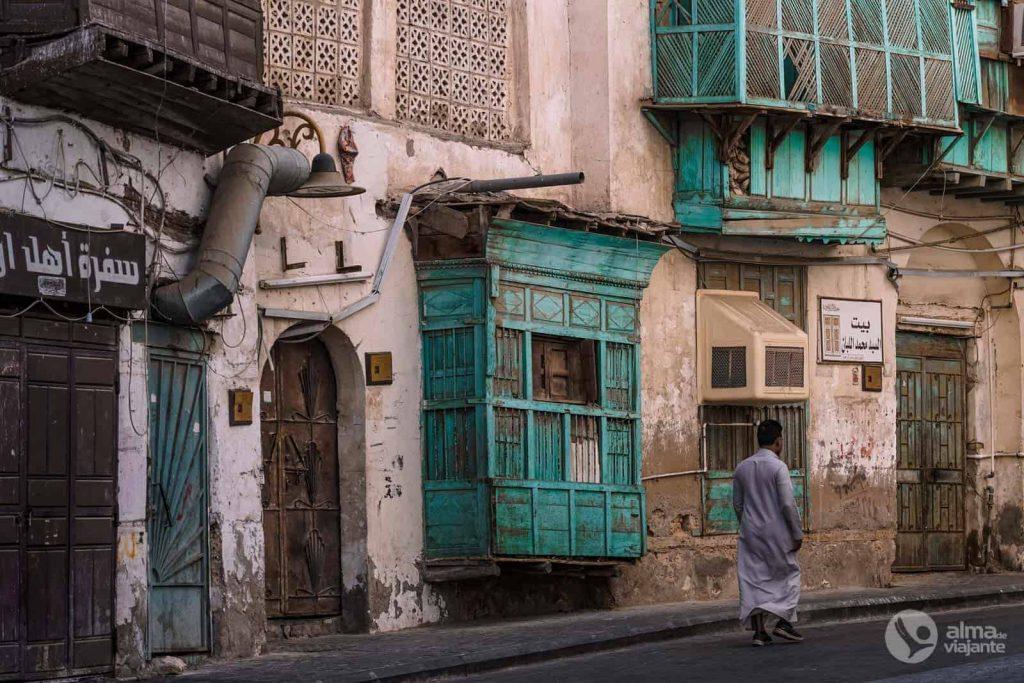 Qué ver en Yeda: Al-Balad