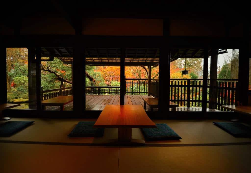 Ryokan Seryo Kioto