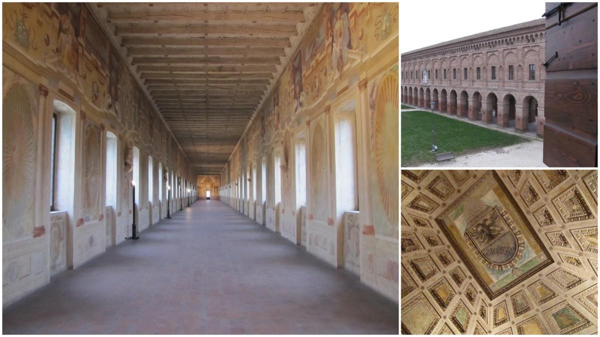 sabbioneta-palacio ducal