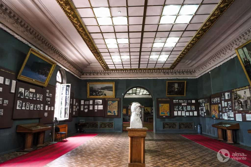 Museo Josef Stalin