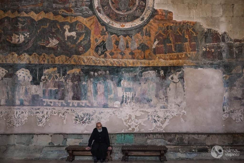 Patrimonio de la Humanidad en Georgia: Mtskheta