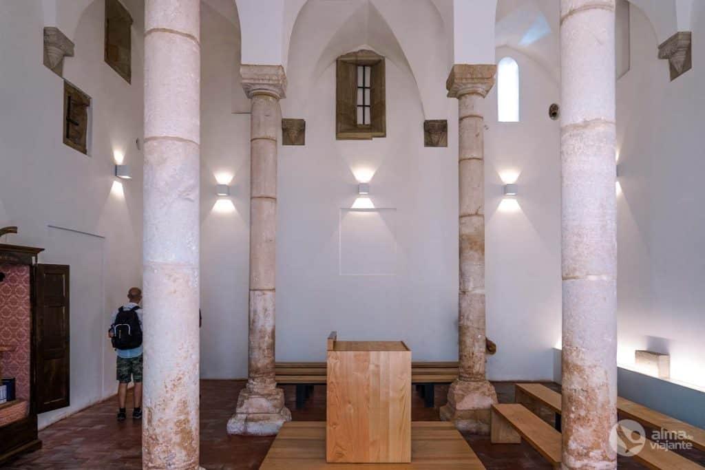 Sinagoga de Tomar
