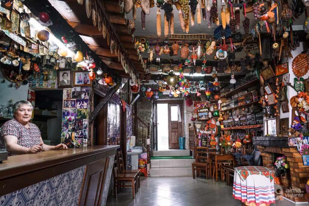 Cosas que hacer en Arcos de Valdevez: visitar Tasca do Delfim