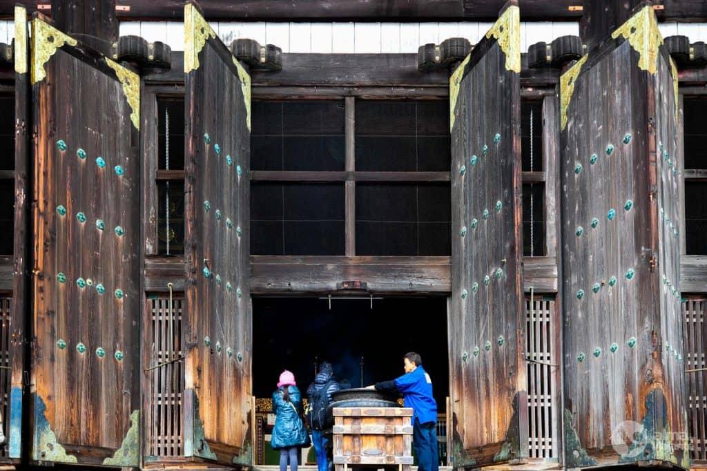Qué visitar en Nara: Templo Todai-ji
