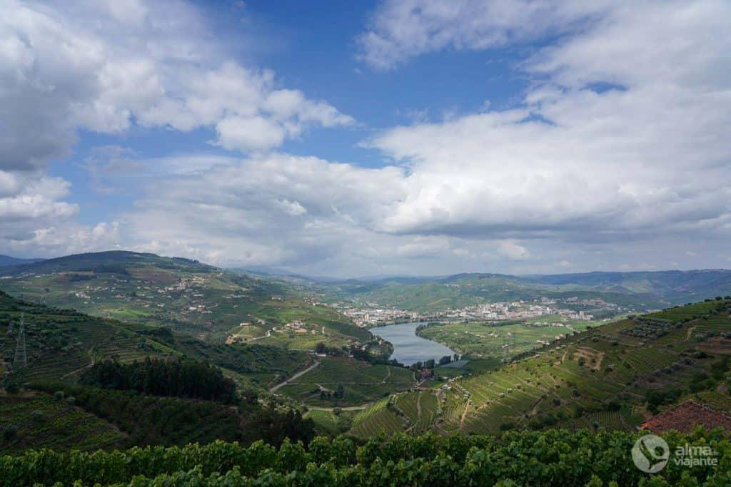 Ruta del Vino de Oporto - PR2 Lamego