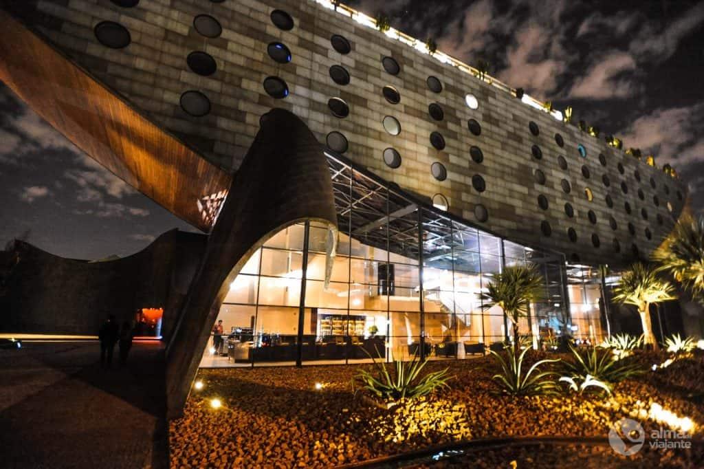 Hotel Único de Sao Paulo