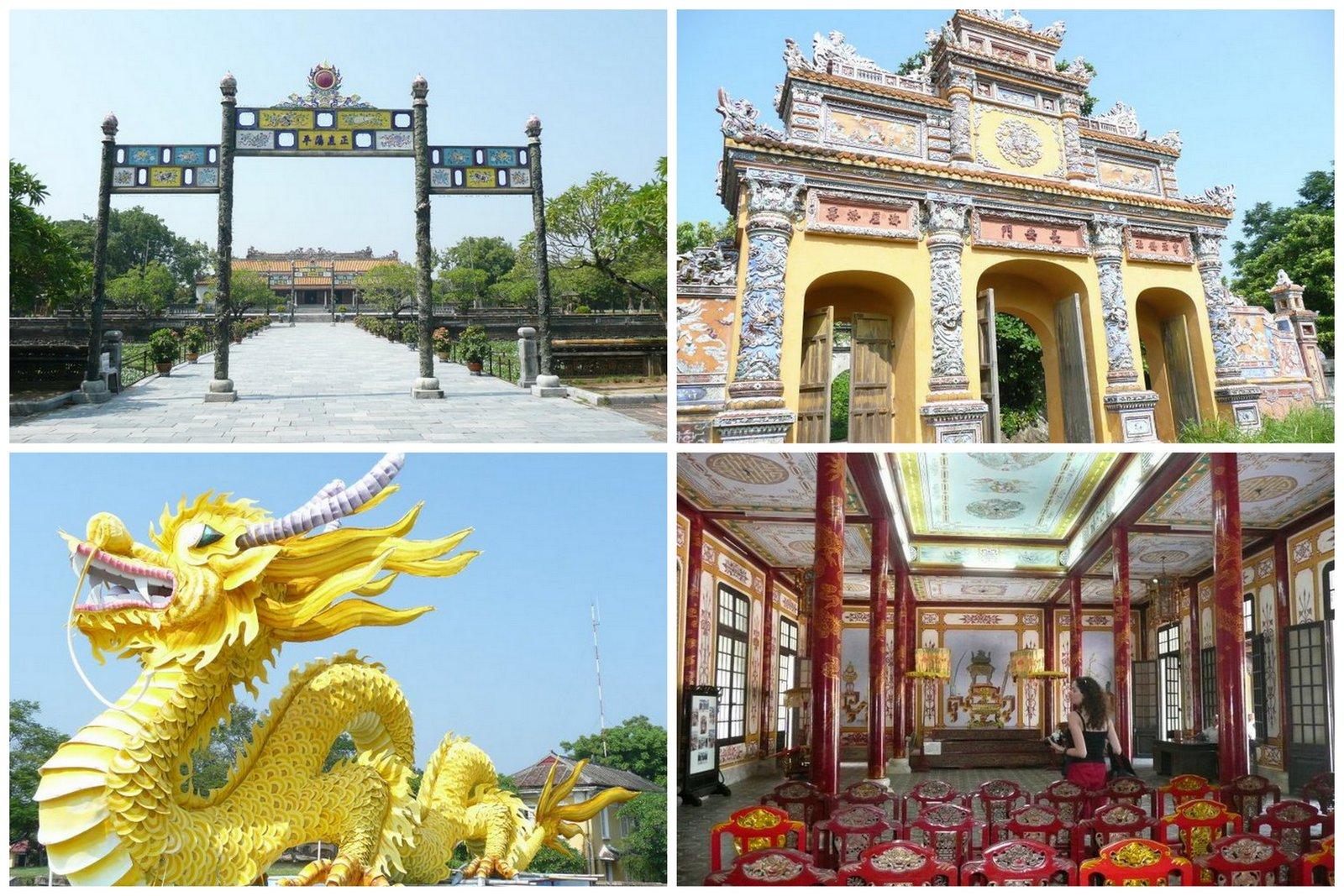 La ciudad imperial de Hue (fotos Viajes y Películas)