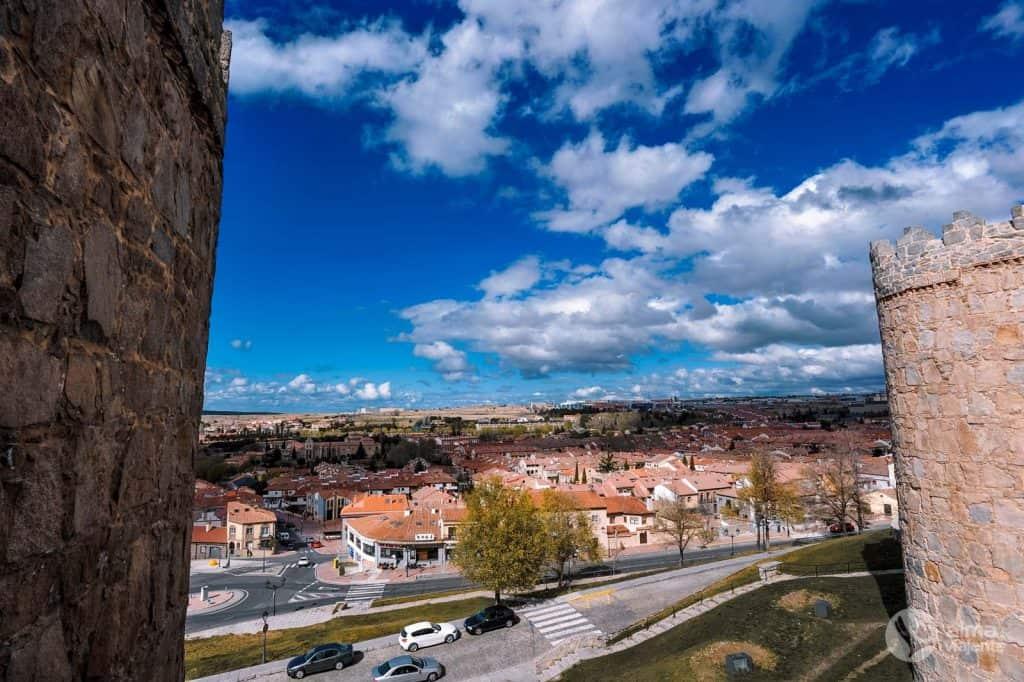 Ávila, España