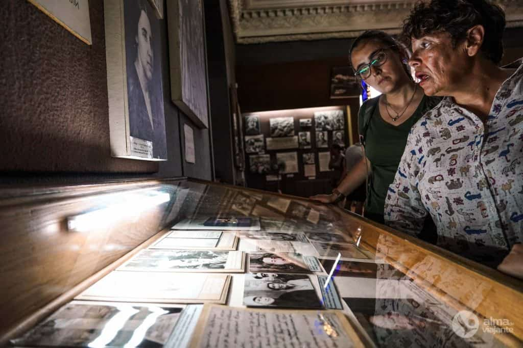 Visita Gori: Museo Josef Stalin