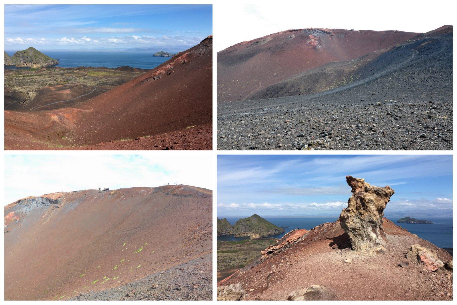 volcán eldfell-islas vestmann
