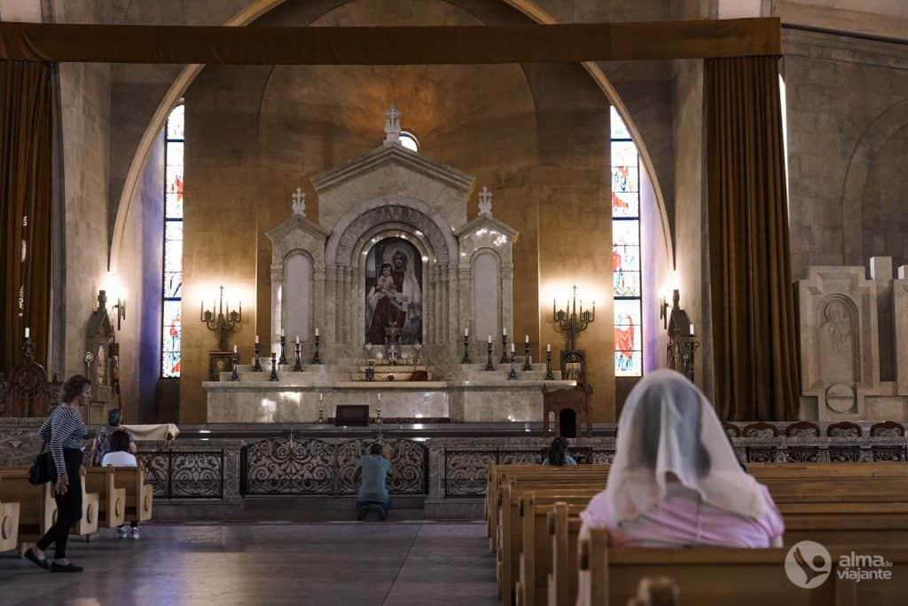 Cosas que hacer en Ereván: Catedral de San Gregorio