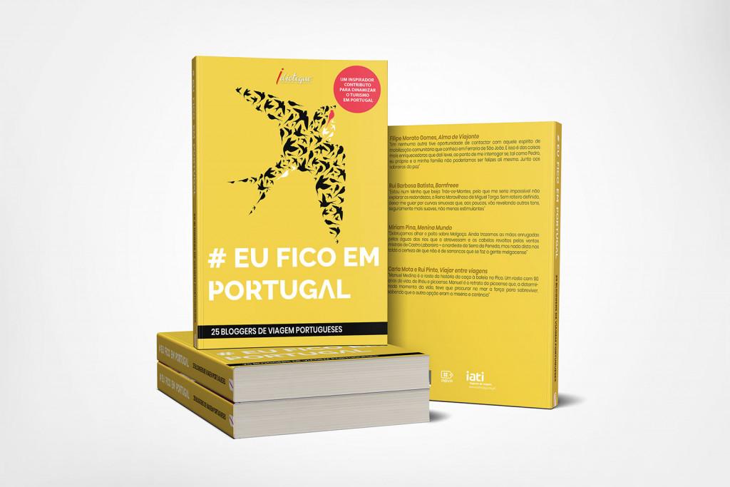Reserva mi estancia en Portugal, por ABVP