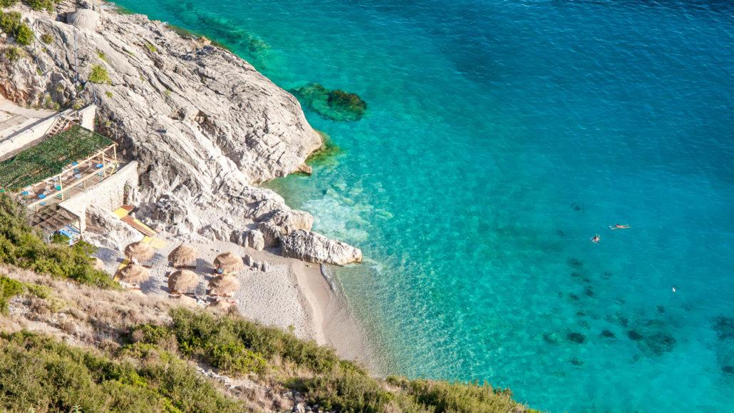 La Costa Albanesa