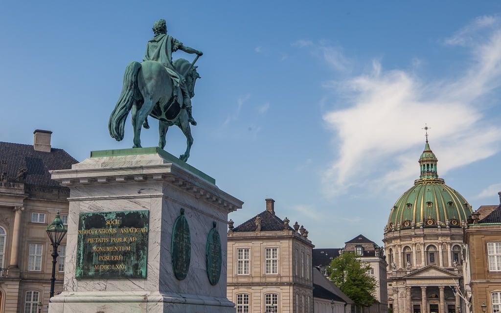 Un día en Copenhague