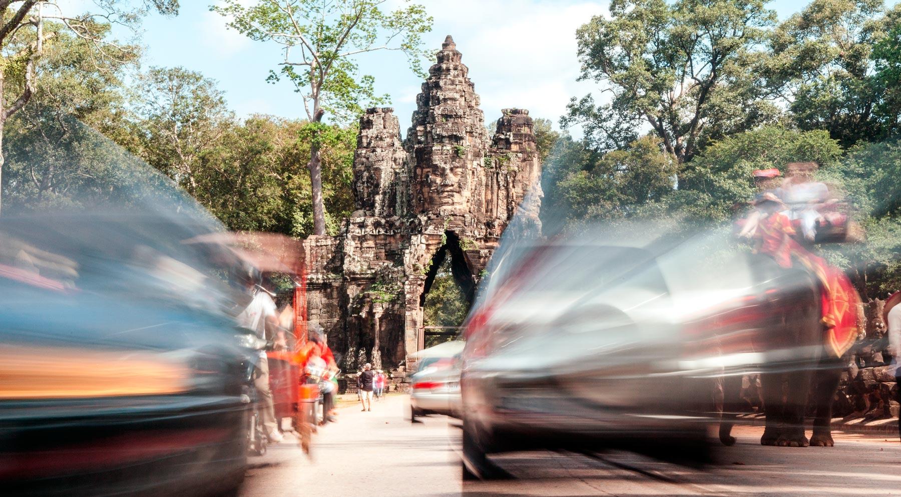 Hands on Journeys Camboya