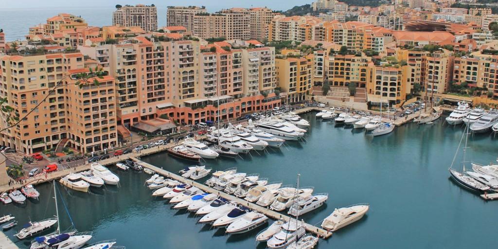 MonacoHarbour