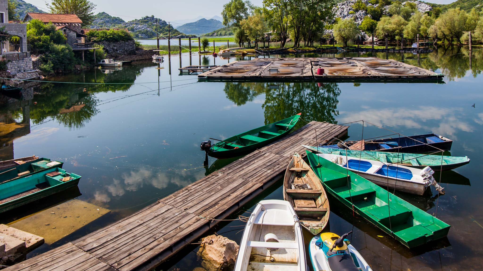Guía de viaje de Montenegro