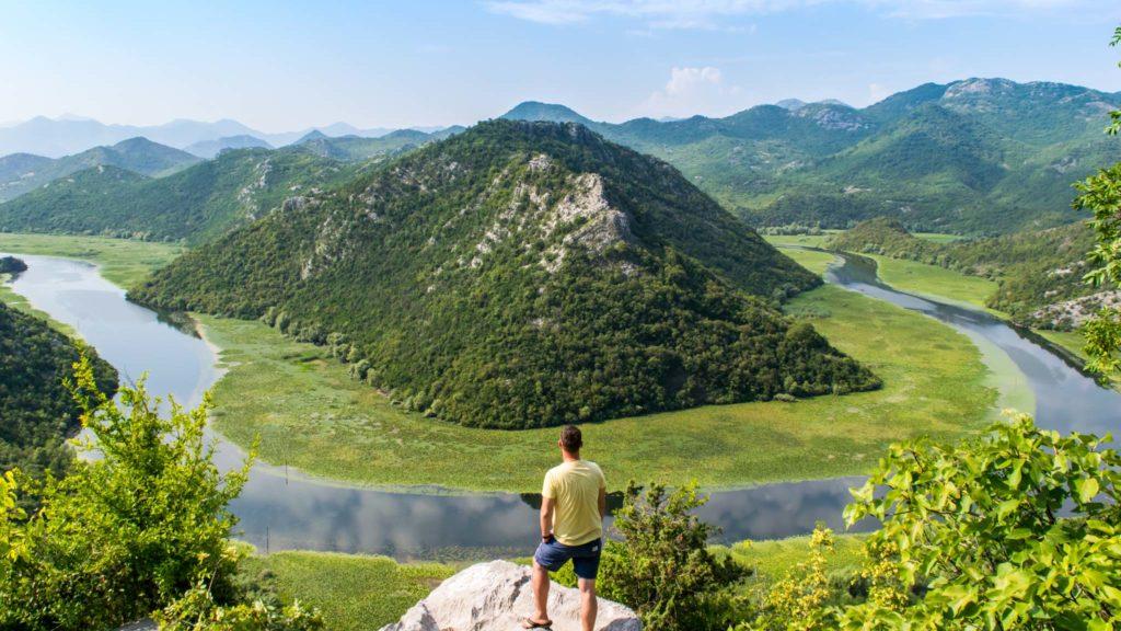 Parque Nacional del Lago Skadar