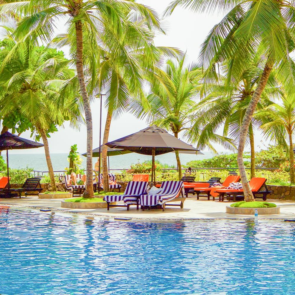 El Mejor Hotel Piscinas Sri Lanka