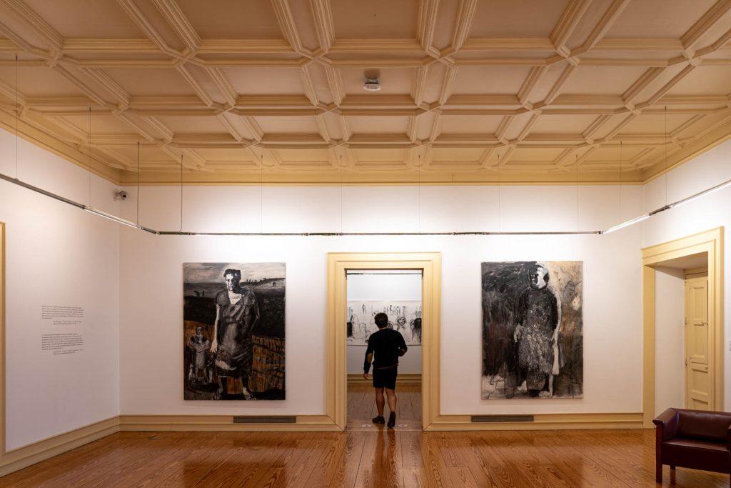Centro de Arte Contemporáneo Graça Morais, Bragança