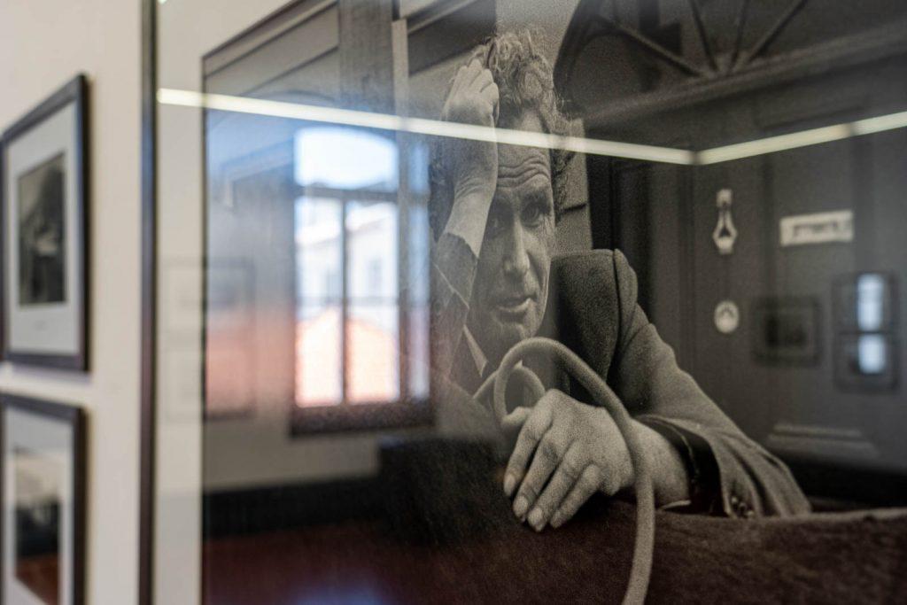 Qué visitar en Bragança: Centro de Fotografía Georges Dussaud