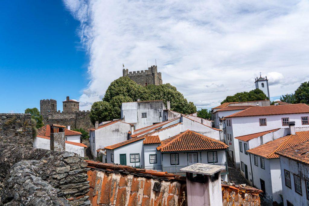 Ciudadela de Bragança