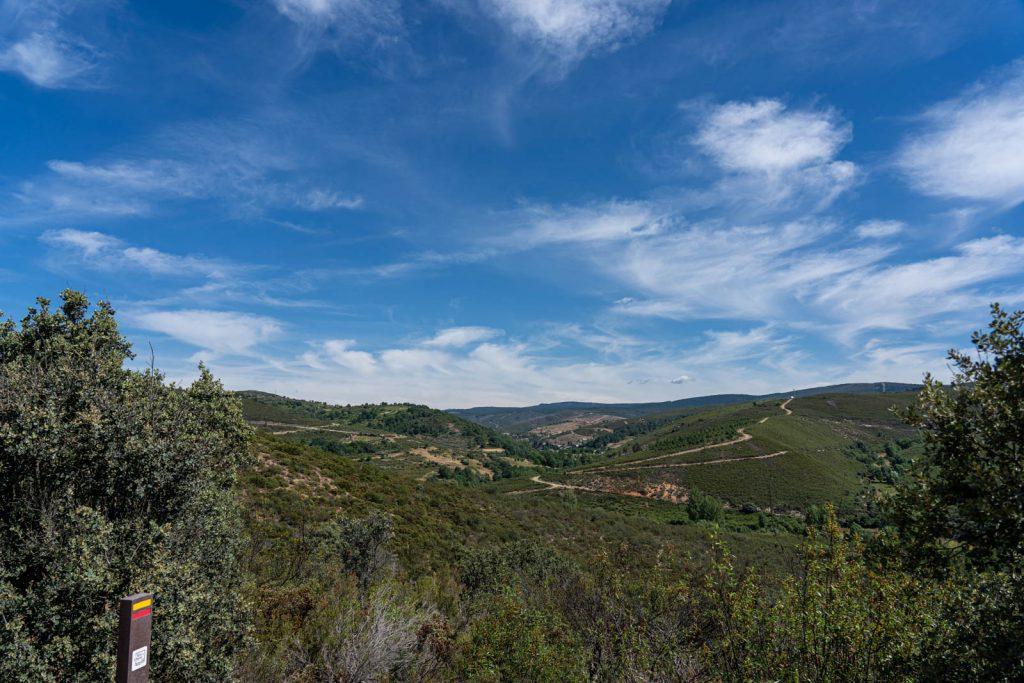 Trekking Parque Natural de Montesinho
