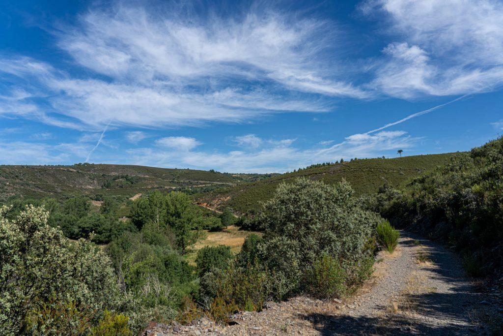 Trekking en el Parque Natural de Montesinho