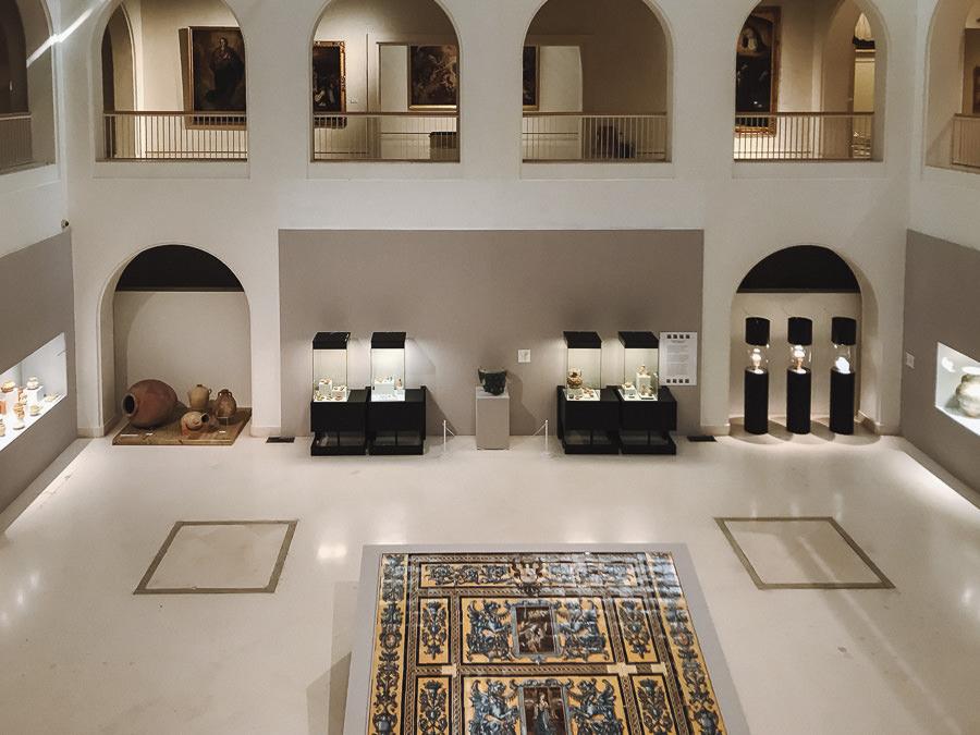 Museo de Cádiz, qué hacer en Cádiz.