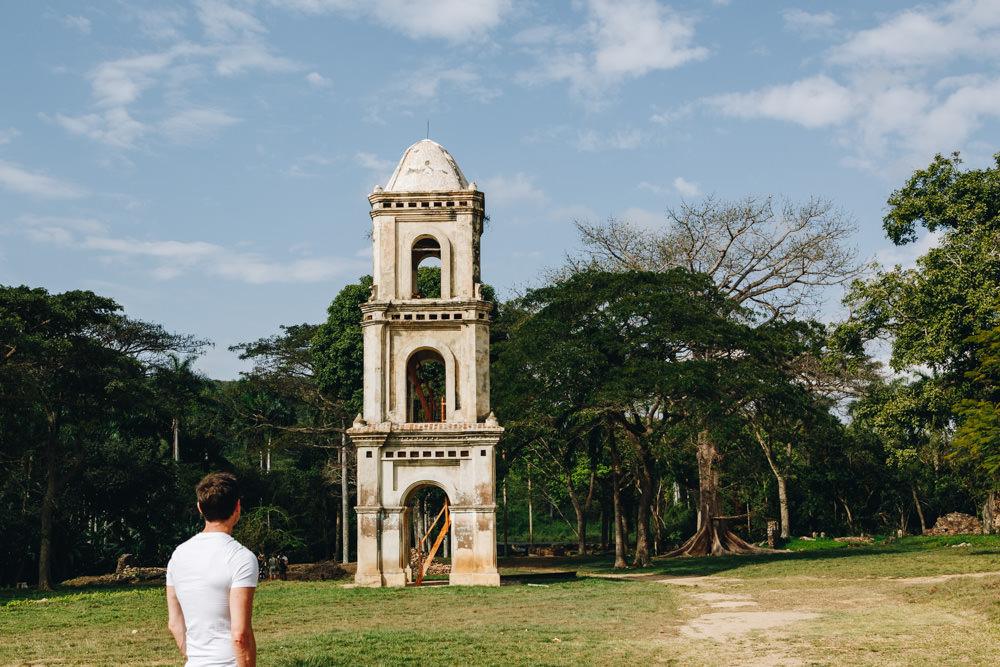 Trinidad Cuba, qué hacer