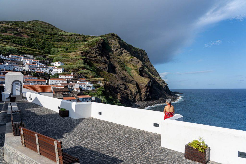 Vila do Corvo, Azores