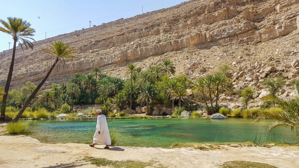 Video de Viaje de Omán