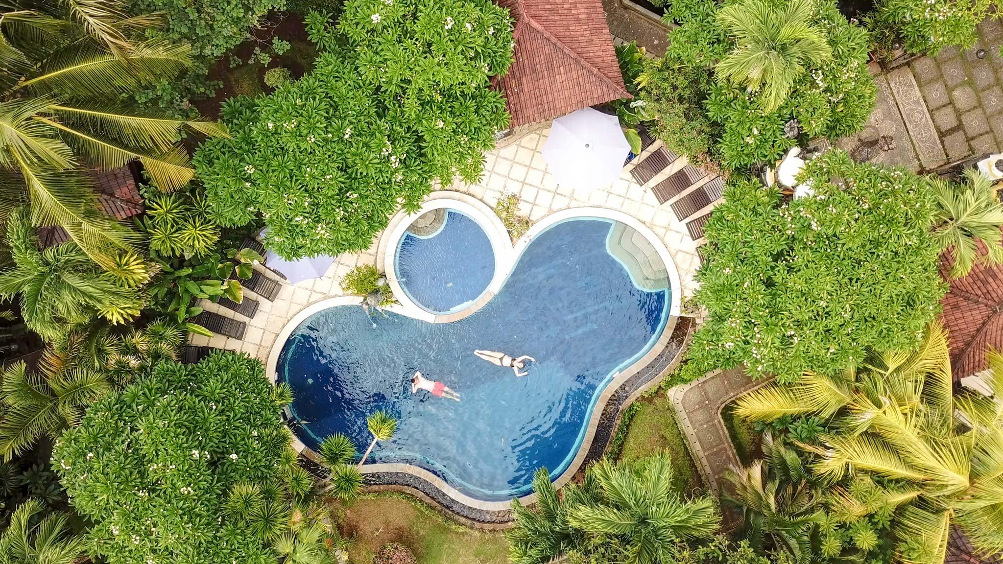 Guía de Hoteles en Bali