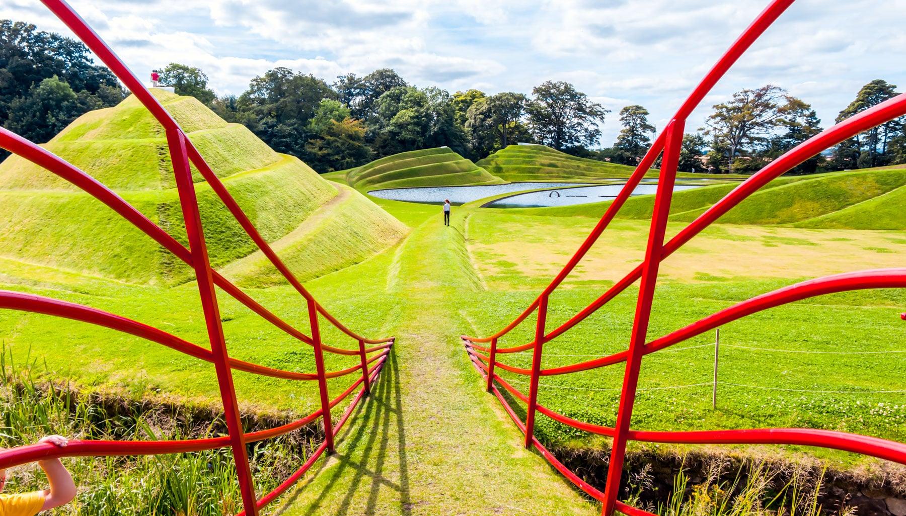 Festival de Arte de Edimburgo
