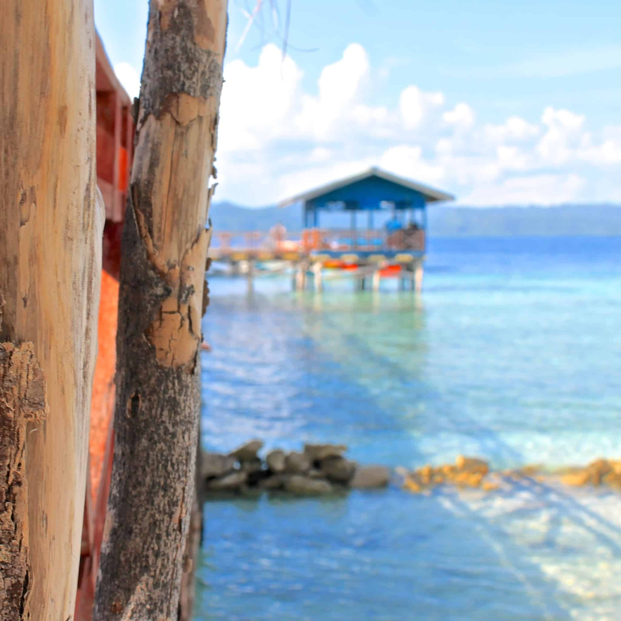 Islas Raja Ampat