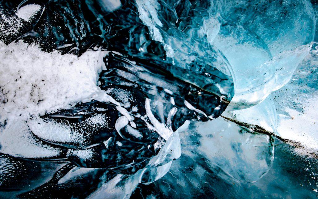 Cuevas de Hielo de Islandia