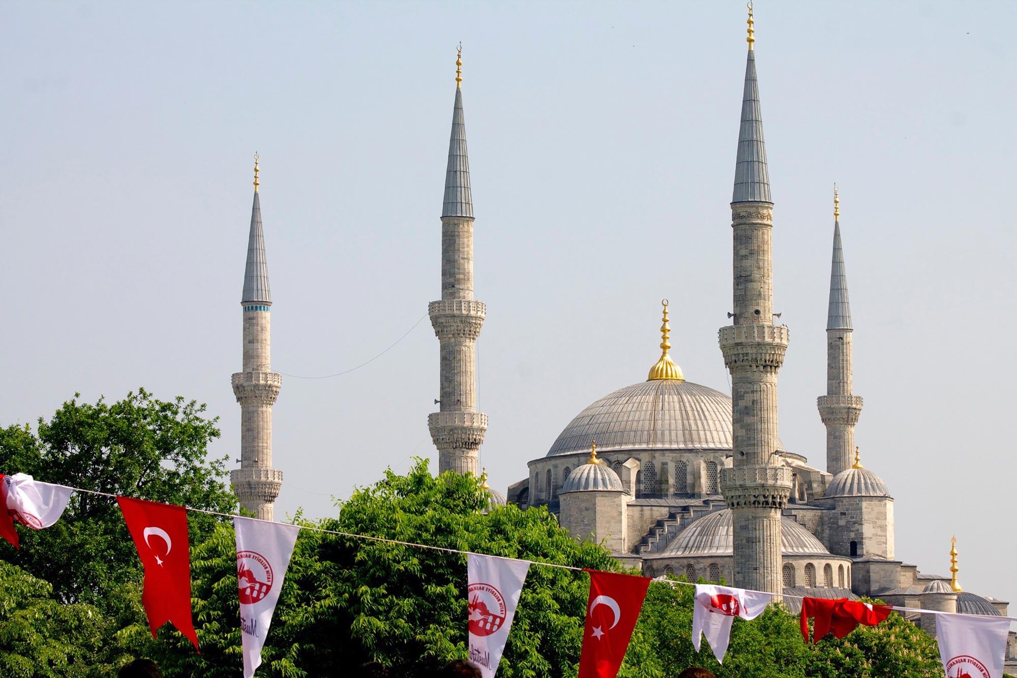 Por qué debería visitar Estambul