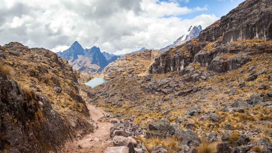 Lares Trek y Machu Picchu