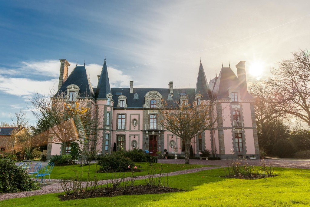 Chateau Colombier
