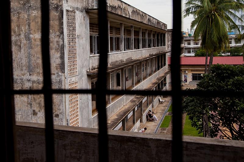 Prisión S21