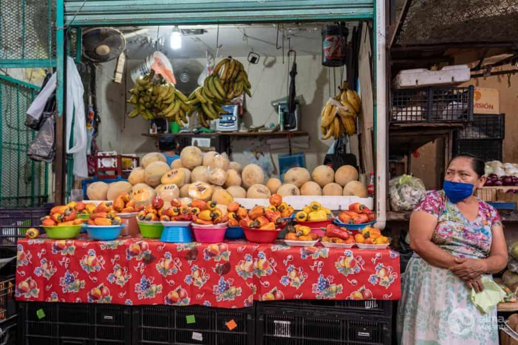 Mercado Municipal de Campeche
