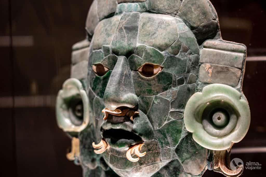 Museo de arquitectura maya, Campeche